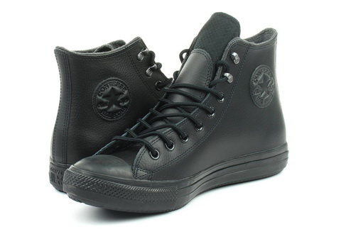 Converse Tenisky Chuck Taylor All Star Winter Boot Hi