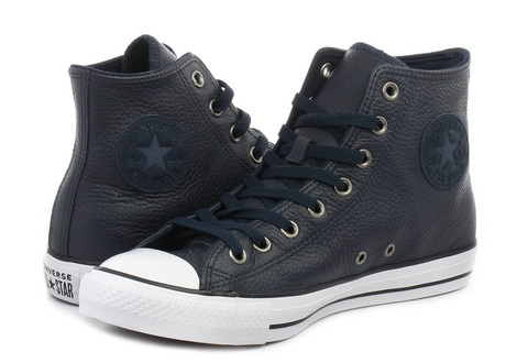 Converse Shoes Chuck Taylor All Star Hi