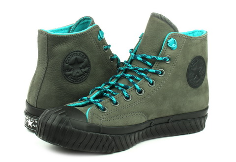 Converse Tornacipő Chuck 70 Bosey Boot Hi