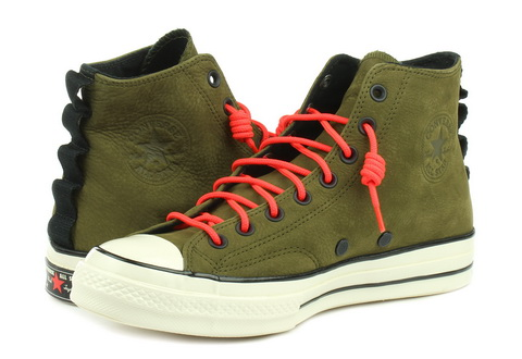 Converse Sneakers Chuck 70 Specialty Leather Hi