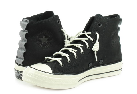 Converse Tenisi Chuck 70 Specialty Leather Hi