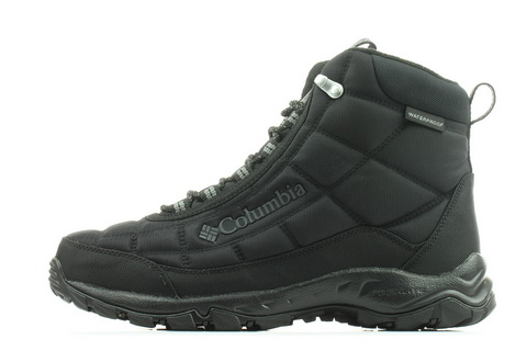 Columbia Boty Firecamp Boot