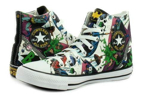 Converse Tenisice Ct As Hi