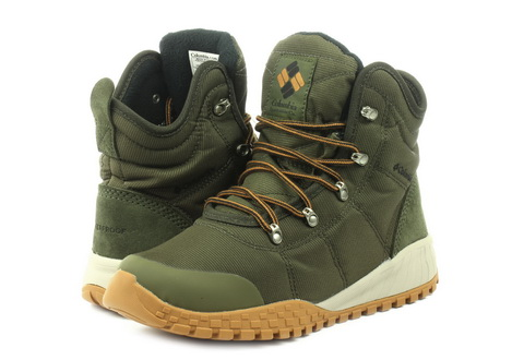 Columbia Pantofi Fairbanks™ Omni - Heat™