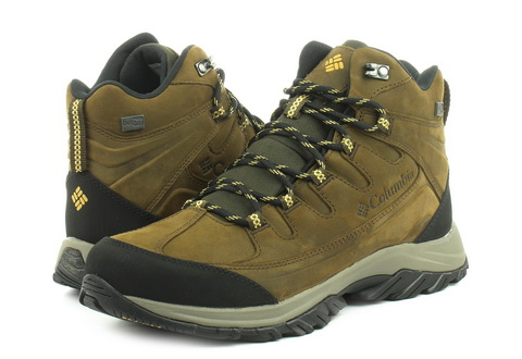 Columbia Boots Terrebonne™ Ii Mid Outdry™