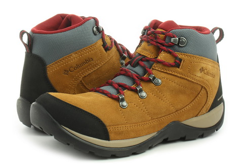 Columbia Topánky Fire Venture™ S Ii Mid Wp