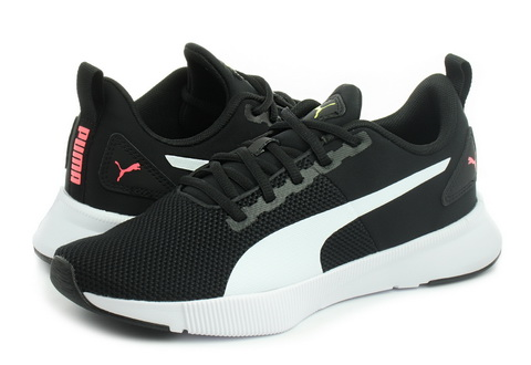Puma Cipő Enzo Sport 19259302 blk Office Shoes