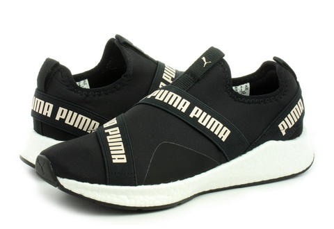 Puma Półbuty Nrgy Star Slip - On