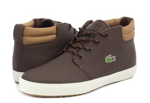 Lacoste Shoes Ampthill Terra 319 1