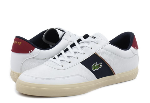 Lacoste Shoes Court - Master 319 6