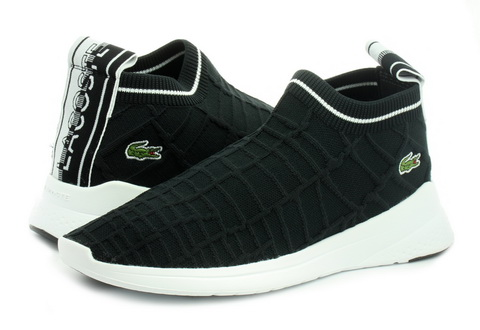 Lacoste Shoes Lt Fit Sock 319 1