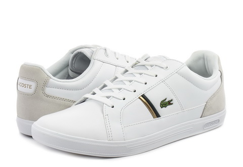 Lacoste Shoes Europa 319 1