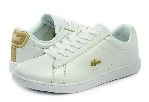 Lacoste Shoes Carnaby Evo 118 6