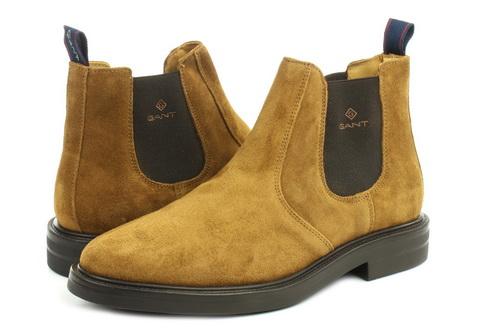 Gant Boots Fargo