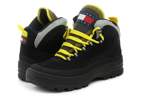 Tommy Hilfiger Boty Hilfiger Expedition
