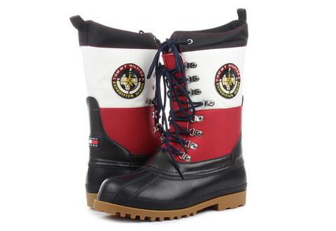 Tommy Hilfiger Boots Eddie Duckboot