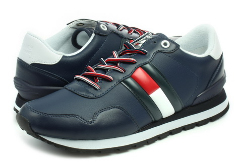 Tommy Hilfiger Pantofi Baron 1a