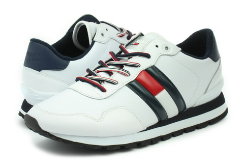 Tommy Hilfiger Shoes Baron 1a