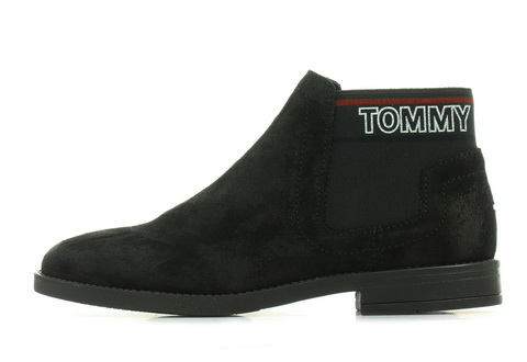 Tommy Hilfiger Cizme Getty 5b