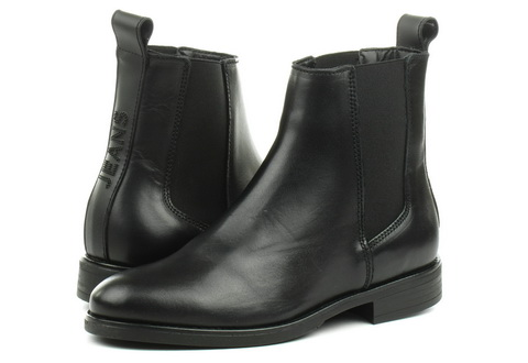 Tommy Hilfiger Boots Genny 20a1