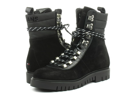 Tommy Hilfiger Boots Yvonne 5c