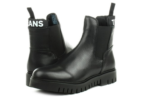 Tommy Hilfiger Boots Yvonee 6a