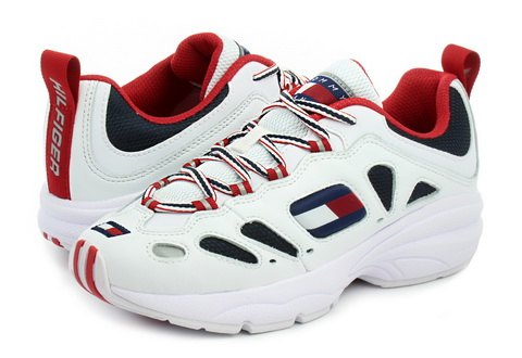 Tommy Hilfiger Shoes Nevis 1c3