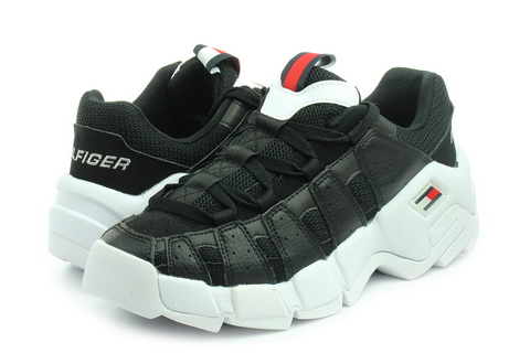 Tommy Hilfiger Shoes Jawz