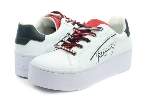 Tommy Hilfiger Shoes Roxie 4a2