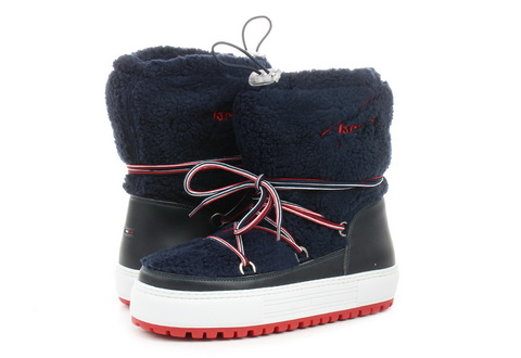 Tommy Hilfiger Boots Tyra 3cw