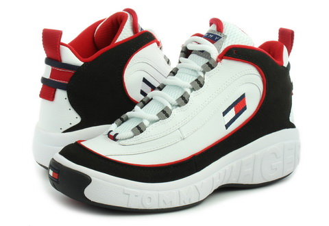 Tommy Hilfiger Shoes Icon 8c