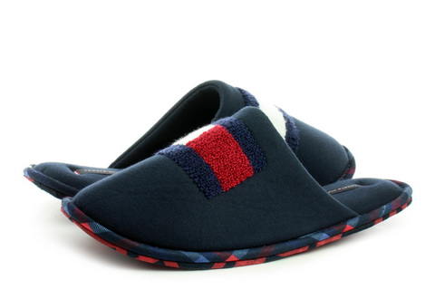 Tommy Hilfiger Pantofle Don 3d