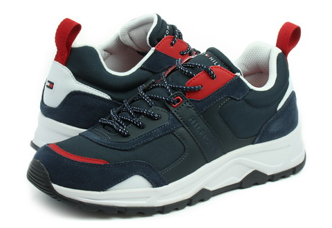 Tommy Hilfiger Shoes Carlo 1c5