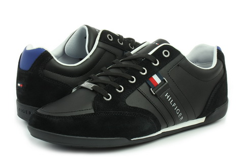 Tommy Hilfiger Atlete Royal 7C