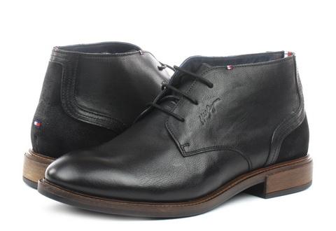 Tommy Hilfiger Boots Roderick 2a2