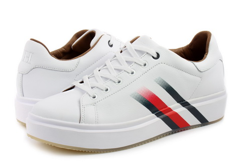 Tommy Hilfiger Shoes Frank 3a