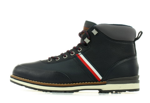 Tommy Hilfiger Boty Rover 6c