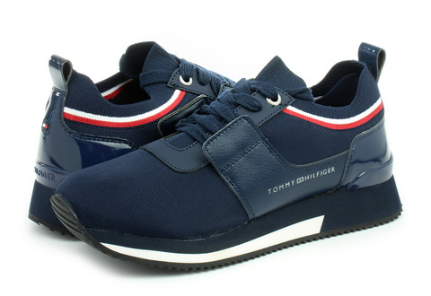 Tommy Hilfiger Shoes Annie 3c
