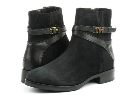 Tommy Hilfiger Boots Tessa 11c