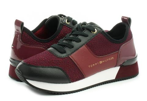 Tommy Hilfiger Cipő Annie 4c