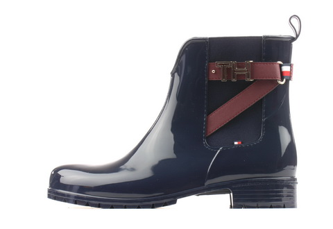 Tommy Hilfiger Csizma Oxley 17v