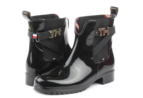 Tommy Hilfiger Boots Oxley 17v