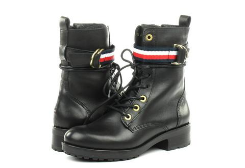 Tommy Hilfiger Boots Jill 8a