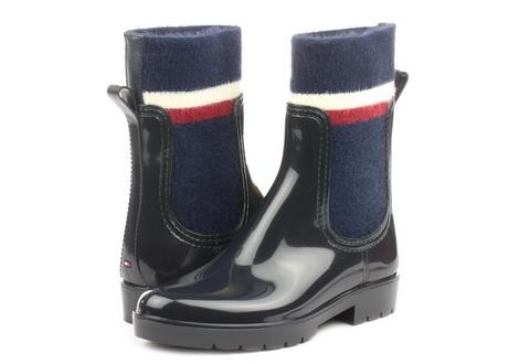 Tommy Hilfiger Boots Olaya 2v1