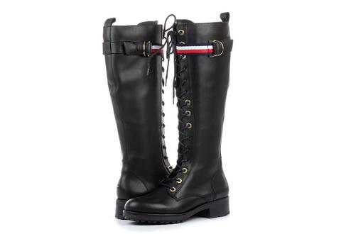 Tommy Hilfiger Boots Jill 10a