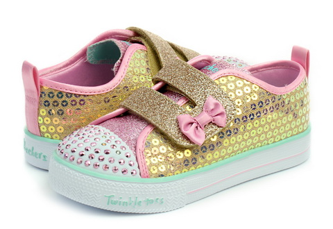 Skechers Shoes Shuffle Lite - Mini Mermaid