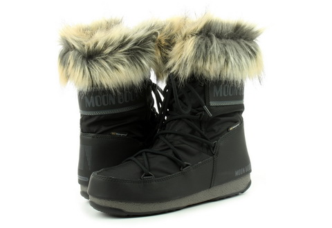 Moon Boot Boots Moon Boot Monaco Low Wp 2