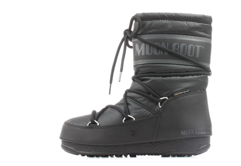 Moon Boot Škornji Moon Boot Mid Nylon Wp