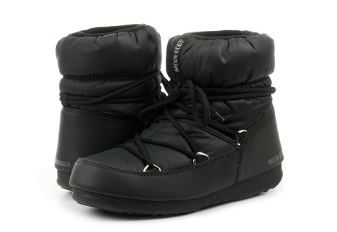Moon Boot Wysokie Buty Moon Boot Low Nylon Wp 2