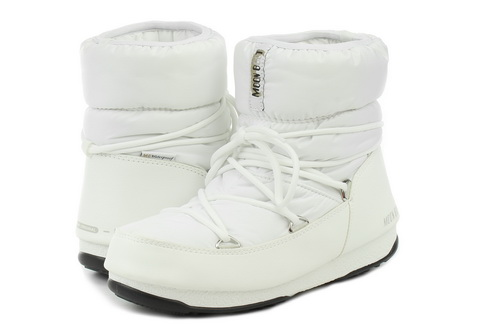 Moon Boot Vysoké Boty Moon Boot Low Nylon Wp 2